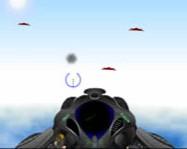 3D Spacehawk ingyen játék