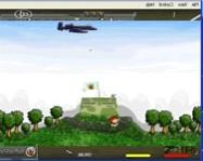 Air invasion ingyen játék