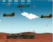 Air war lövöldözős játékok