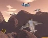 Alien attack ingyen játék