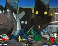Alloy online lövöldözős játék
