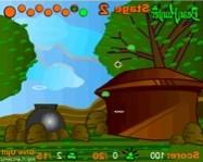 Bean hunter lövöldözős játékok