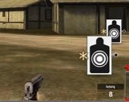 Blazing Squad lövöldözős játékok