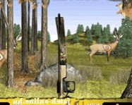 Bow hunter lövöldözős játékok