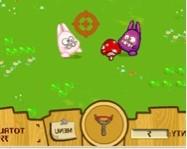 Bunny bounty online